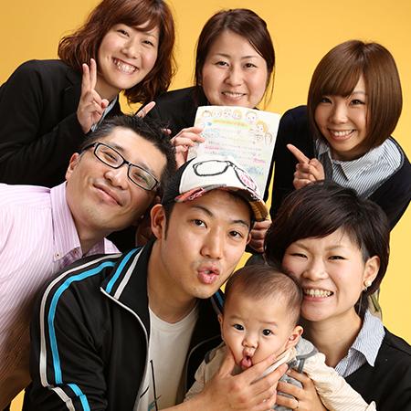 「家族写真」をオススメします!
